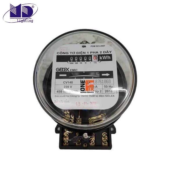 Có thể áp dụng cách thức tính điện năng tiêu thụ để tính tiền điện