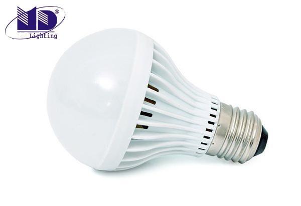 Đèn LED có nhiều hình dạng khác nhau
