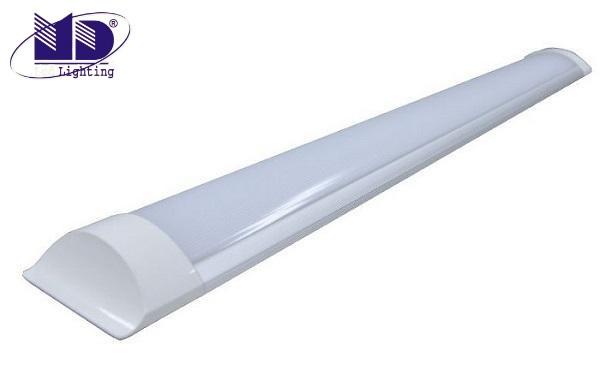 Đèn bán nguyệt được sử dụng rộng rãi hiện nay