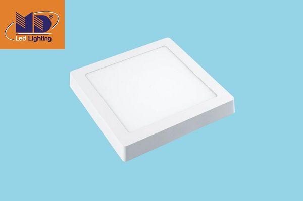 Đèn LED hình vuông