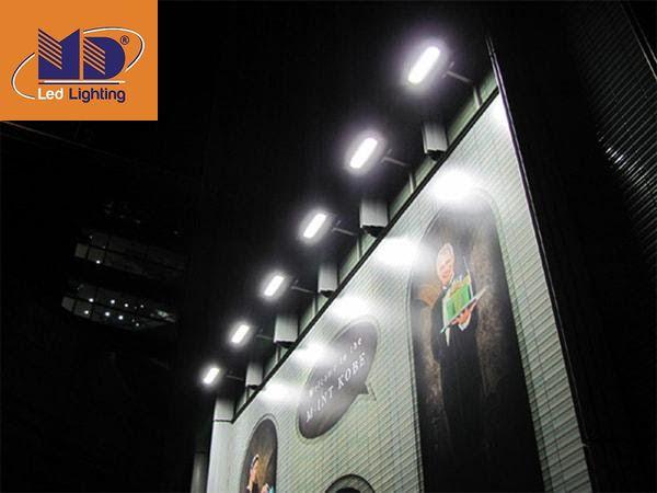 Để đạt hiệu quả chiếu sáng cao, cần tuân thủ theo những yêu cầu nhất định khi lắp đèn