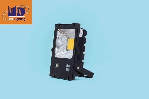 Đèn pha LED cấp 50W MD