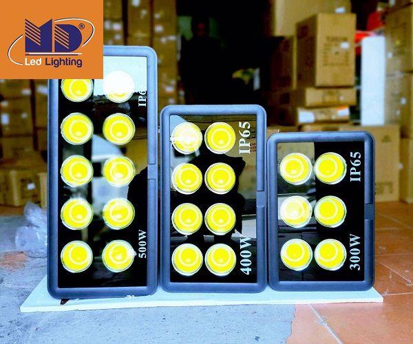 Chọn đèn LED sân bóng thế nào?