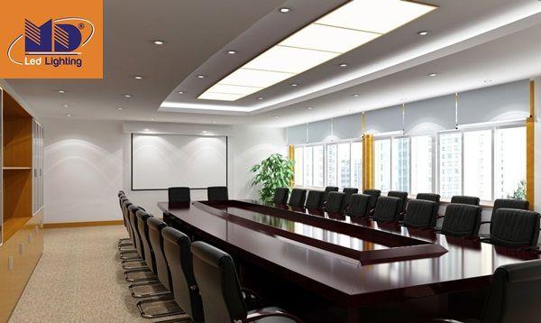 Đèn tuýp LED 1m2 phù hợp với mọi không gian