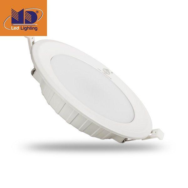 Kích thước đèn âm trần quan trọng thế nào?