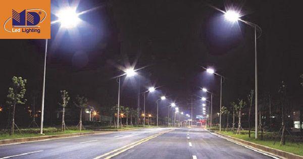 Tiêu chuẩn ánh sáng đường phố rất quan trọng