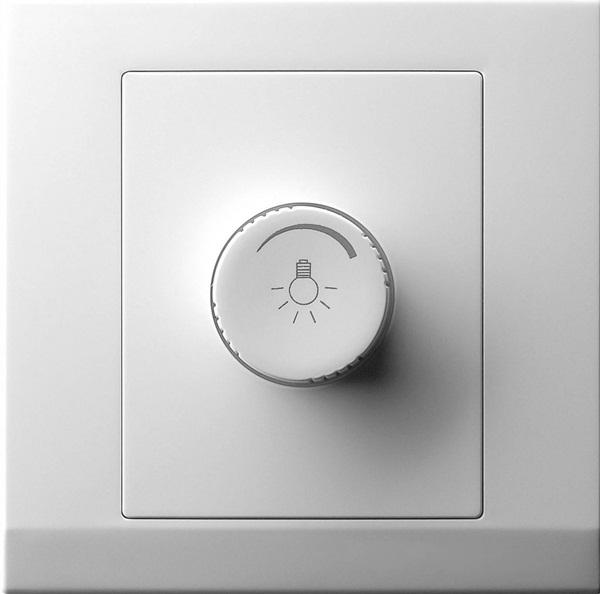 Dimmer được sử dụng rộng rãi cho hệ thống đèn LED ở nhiều công trình